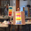 Abstract Class with Jennifer Duncan
